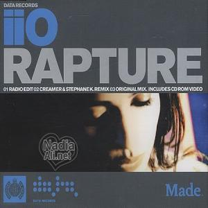 Rapture by  at Frisk Radio