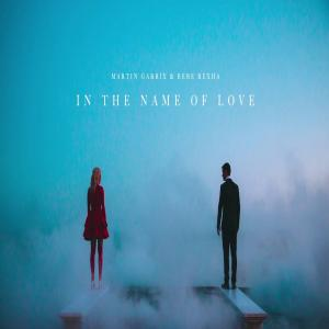 In The Name Of Love by  at Frisk Radio