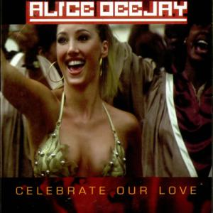 Celebrate Our Love by  at Frisk Radio