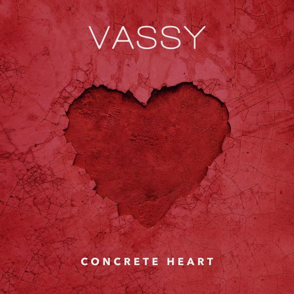 Concrete Heart (Lewis Radio Edit) by  at Frisk Radio