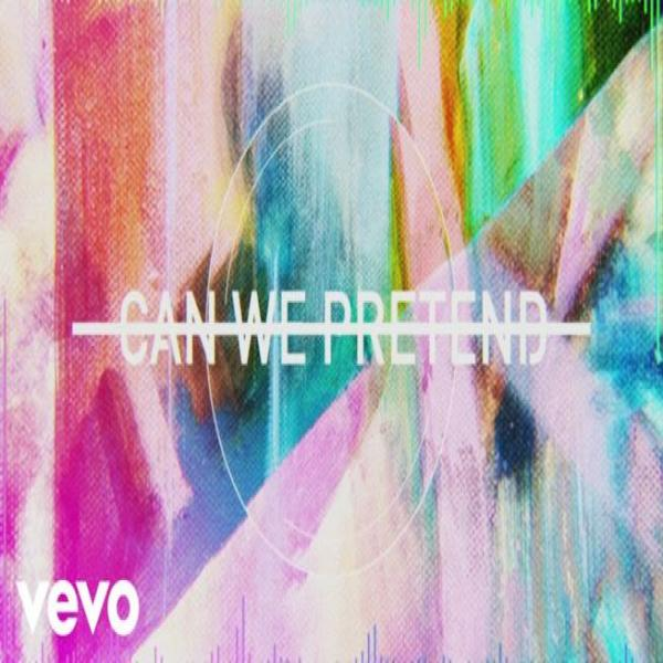 Can We Pretend by  at Frisk Radio