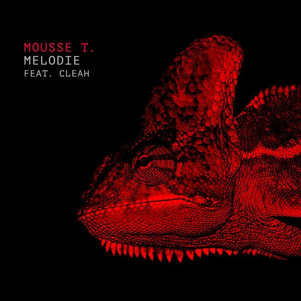 Melodie by  at Frisk Radio